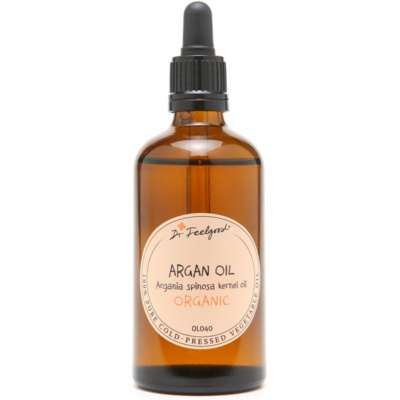 Cosmetic Argan Oil for Face, Body and Hair