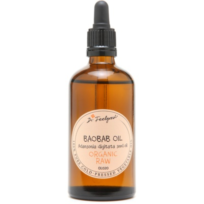 Baobab Oil For Very Dry Skin