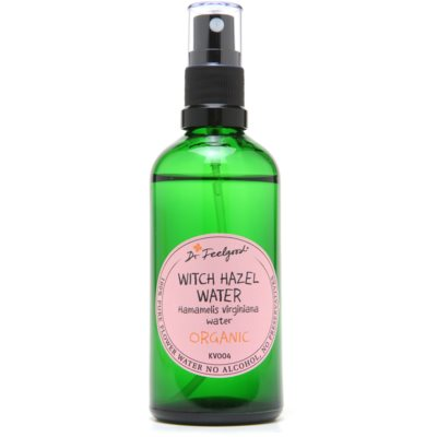 Floral Water with Witch-Hazel for Problematic and Irritated Skin