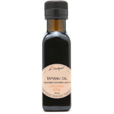 tamanu kosmetický olej