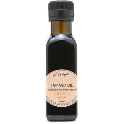 kozmetický olej tamanu
