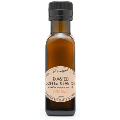 Roasted Coffee Essential Oil