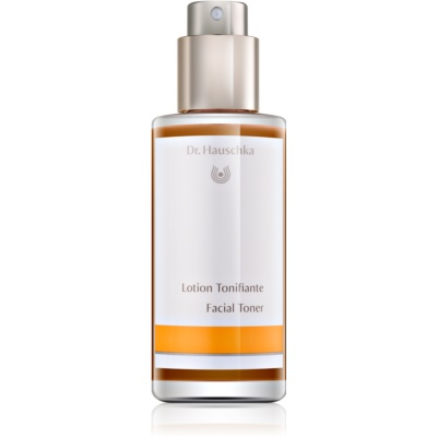 Dr. Hauschka Cleansing And Tonization Toner For Normal And Dry Skin