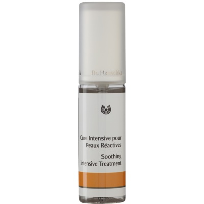 Intensive Soothing Care For Very Sensitive Skin
