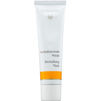 Dr. Hauschka Facial Care masque revitalisant