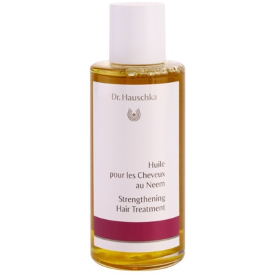 Dr. Hauschka Hair Care Neem Hair Care