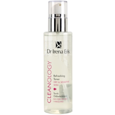 Refreshing Toner for Sensitive and Dry Skin