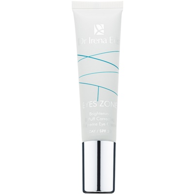 Brightening Cream for Puffy Eyes and Dark Circles SPF 20