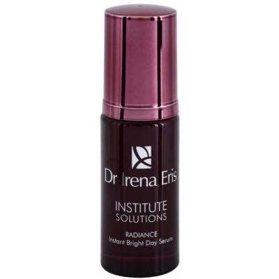 Brightening Anti-Wrinkle Serum for Pigment Spots Correction