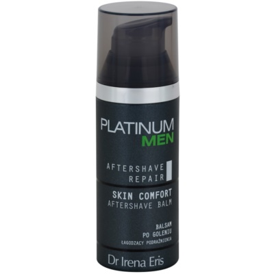 After Shave Balm with Soothing Effect