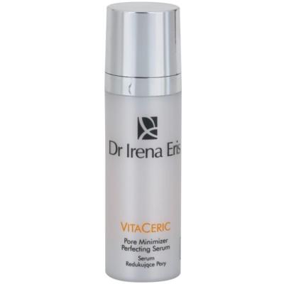 sérum anti-pores dilatés