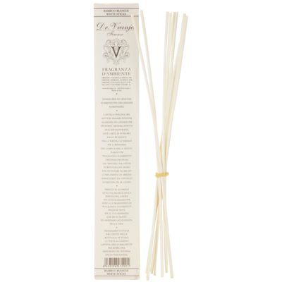 Dr. Vranjes Firenze Bamboo Bianchi Aroma diffuser Without Refill