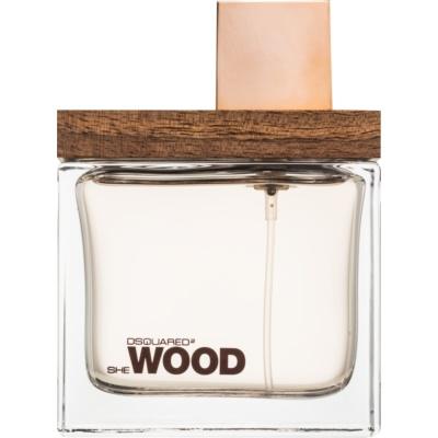 Dsquared2 She Wood парфюмна вода за жени