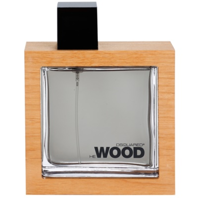Dsquared2 He Wood Eau de Toilette Herren