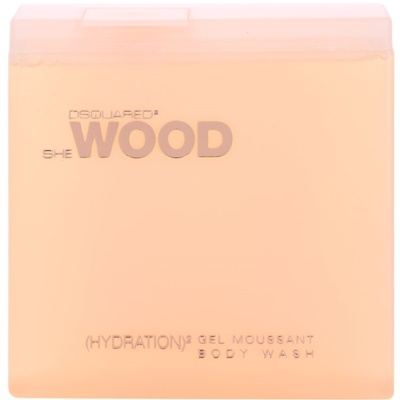 sprchový gél pre ženy 200 ml