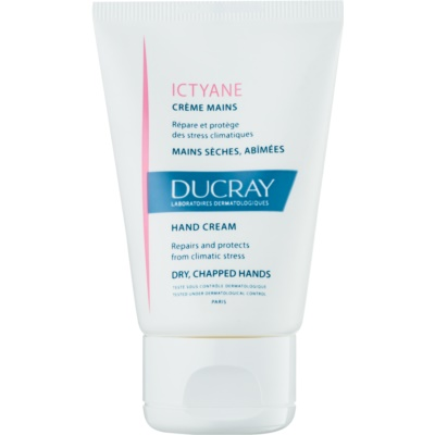 Moisturizing Cream for Dry and Chapped Hands