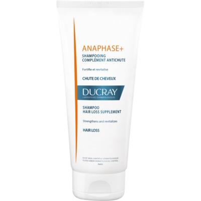 stärkendes und revitalisierendes Shampoo gegen Haarausfall