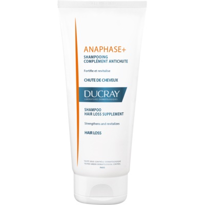 Ducray Anaphase + Fortifying and Revitalising Shampoo To Treat Losing Hair