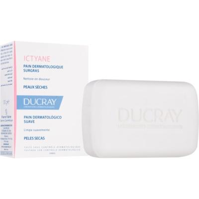 jabón sólido para pieles secas
