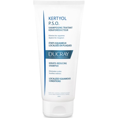 sanftes Shampoo gegen Schuppen