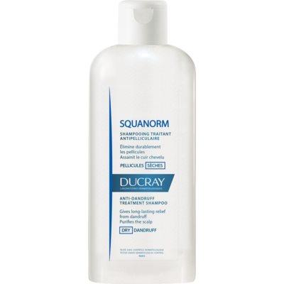 Shampoo gegen trockene Schuppen
