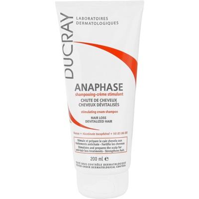 stimulující krémový šampon proti padání vlasů