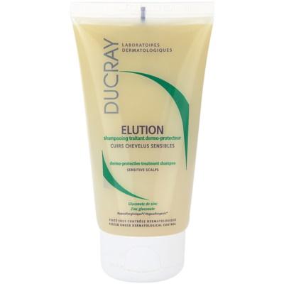 Shampoo für empfindliche Kopfhaut