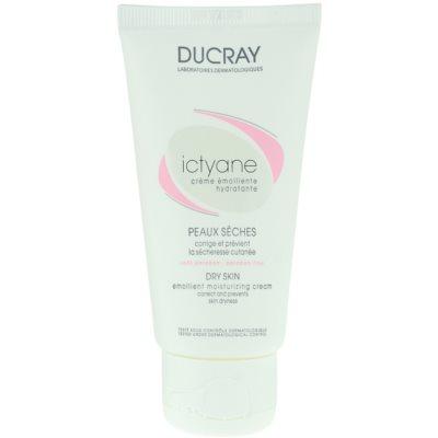 Ducray Ictyane Verzachtende Dagcrème voor Droge Huid