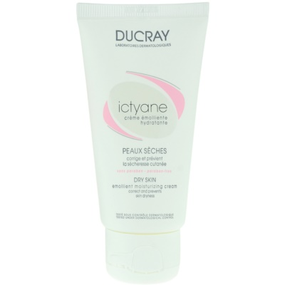 Moisturizing Day Cream For Dry Skin