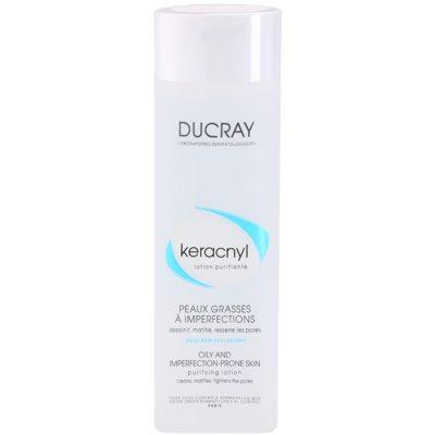 loción limpiadora para pieles grasas y problemáticas