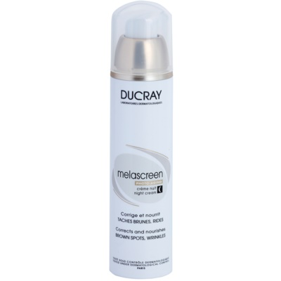 Nourishing Night Cream for Age Spots and Wrinkles