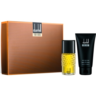 Dunhill Dunhill for Men Geschenkset  Eau de Toilette 100 ml + After Shave Balsam 150 ml