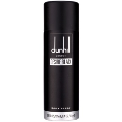 spray de corpo para homens 195 ml
