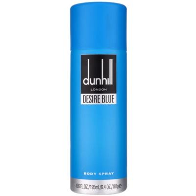 tělový sprej pro muže 200 ml