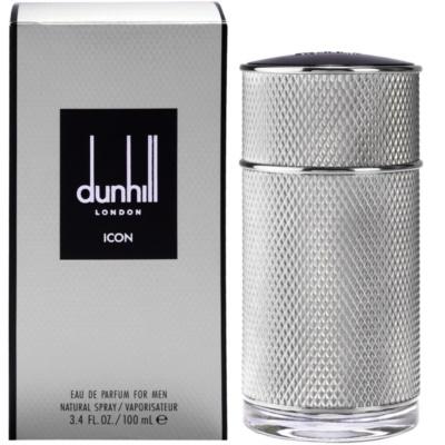 Dunhill Icon Eau de Parfum voor Mannen