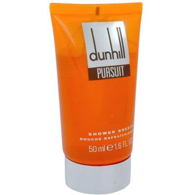 sprchový gel pro muže 50 ml