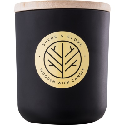 Scented Candle 320,35 g wooden wick