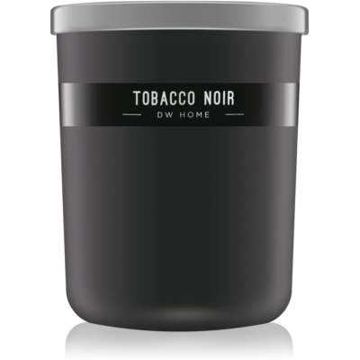 DW Home Tobacco Noir Scented Candle
