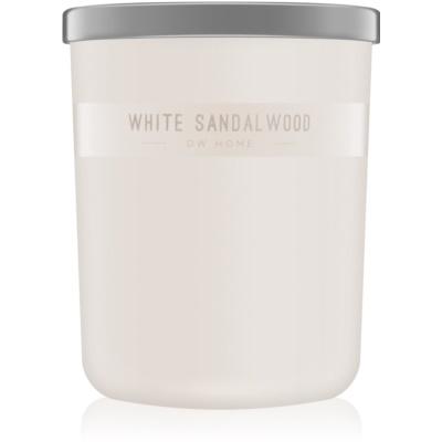 DW Home White Sandalwood ароматизована свічка  425,53 гр