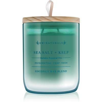 DW Home Sea Salt & Kelp ароматизована свічка  500,94 гр