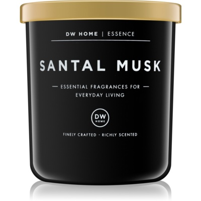 DW Home Santal Musk Scented Candle