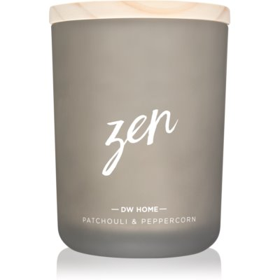 DW Home Zen vela perfumado