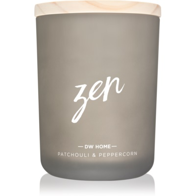DW Home Zen bougie parfumée
