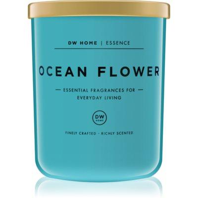 DW Home Ocean Flower ароматизована свічка  449.77 гр