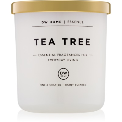 DW Home Tea Tree Scented Candle