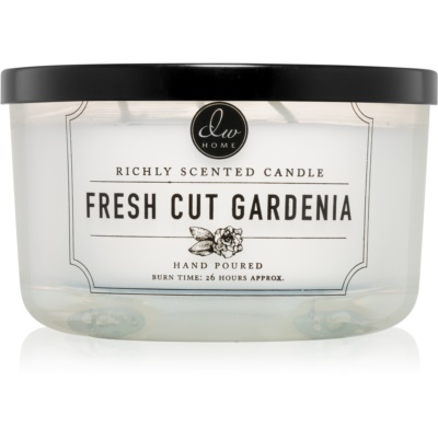 DW Home Fresh Cut Gardenia Scented Candle