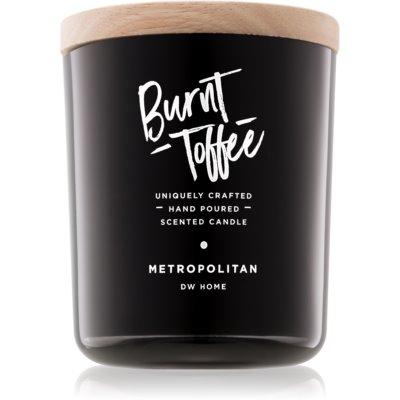 DW Home Burnt Toffee dišeča sveča