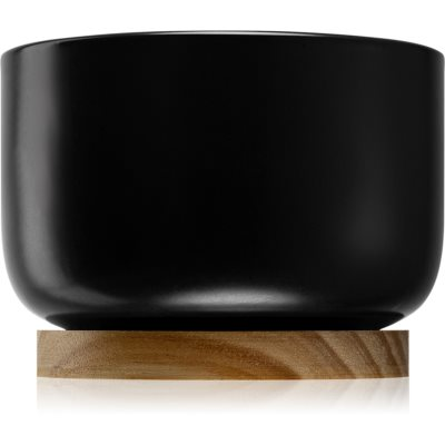 DW Home Leather & Oud scented candle