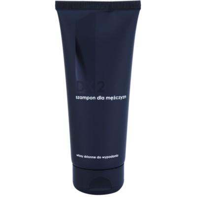 DX2 Men szampon przeciw wypadaniu włosów
