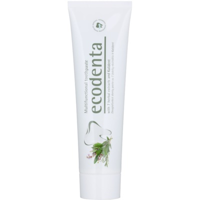 Ecodenta Kalident Toothpaste For Complete Protection Of Teeth